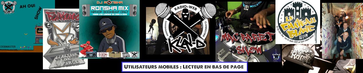 Radio Klan-D